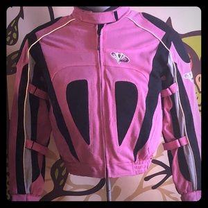 Vega Riding Jacket